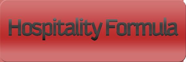 Hospitality Formula